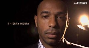 Thierry Henry - The Interview teaser