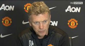 Moyes wants form to continue