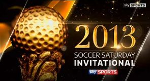 Soccer Saturday Xmas Special Preview