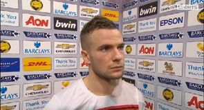 Cleverley - Great future for Januzaj
