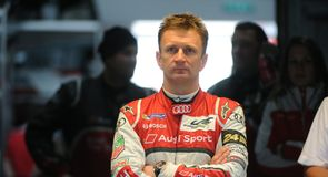McNish calls time on career