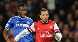 Redknapp's preview - Arsenal v Chelsea
