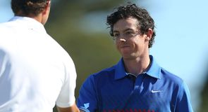 McIlroy looking forward to 2014