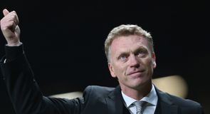Moyes - United need to improve