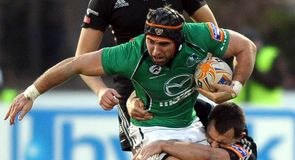 Convincing win for Connacht