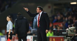 Mackay defends transfer policy