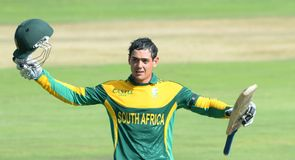 Rain wipes out third ODI