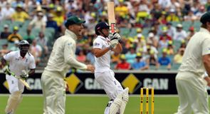 2nd Test, Day 4: Aus v Eng