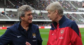 Redknapp's Man City v Arsenal Preview