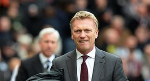 Moyes eyes all-round improvement