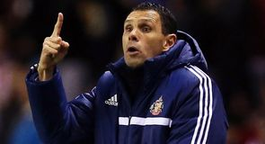 Poyet delighted with win