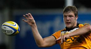 Wasps impress in Grenoble win