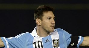 Sabella: Messi irreplaceable