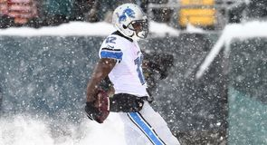Play of the day - Detroit Lions