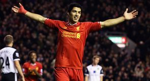 Rodgers: Suarez was incredible