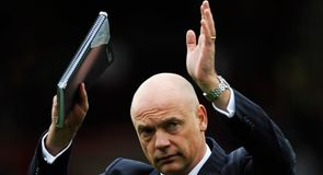 Rosler excited about Wigan job