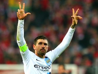 Kolarov: Not wanted in Turin
