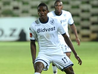 Faty: Leading the way for Wits