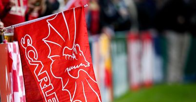 Scarlets coach hit with 12-week ban