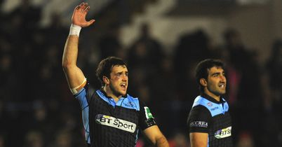 Three from three for Glasgow