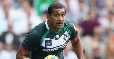 Scarlets linked with Hala'ufia