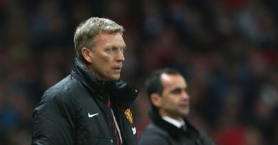 Moyes Not Giving Up On Title