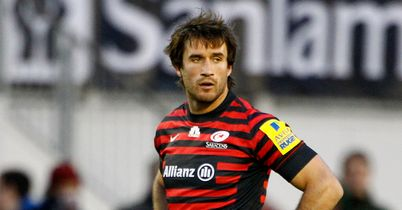 Preview: Saracens v Zebre