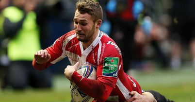 Preview: Gloucester v Edinburgh