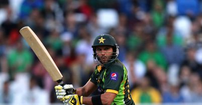 Shahid Afridi fires Pakistan to victory over Sri Lanka