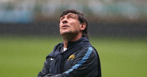 daniel hourcade argentina