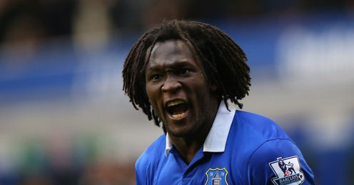 Something to shout about: Lukaku is not just a target man, says Carra
