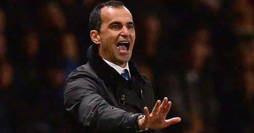 Martinez: Has Everton playing his way, says Jamie Redknapp