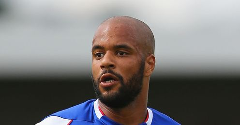 McGoldrick blow for Ipswich