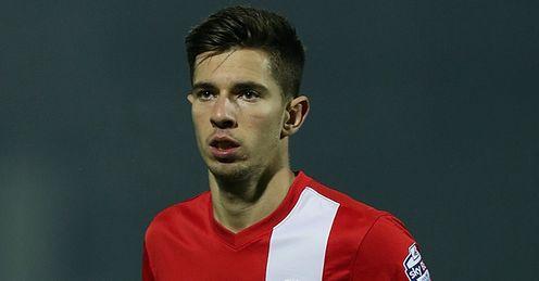 Poole ends Hartlepool stay
