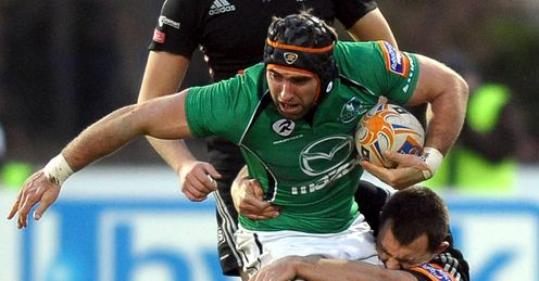 John Muldoon Connacht 2013
