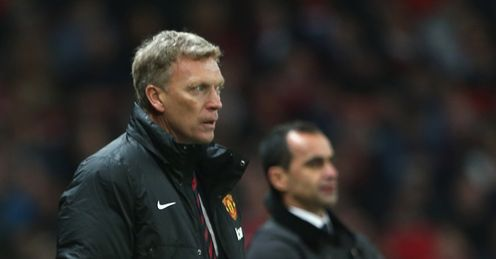 Moyes: Will be eager to avenge 1-0 home defeat to Roberto Martinez's men