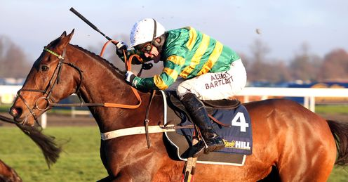 My Tent Or Yours: Alex's selection for the Scottish Champion Hurdle
