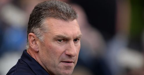 Pearson: Phillips is excited to be working with Leicester boss