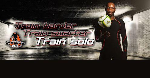 Train harder smarter