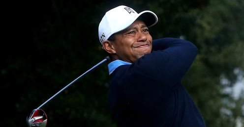Tiger Woods: Records in sight