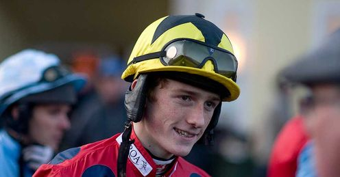 Sam Twiston-Davies: has put in schooling sessions with Big Buck's