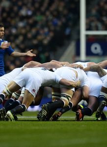 england france scrum