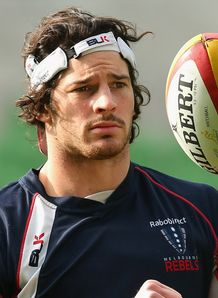 hugh pyle melbourne rebels