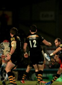 andy goode london wasps exeter