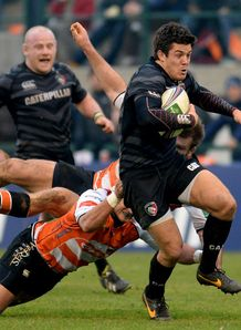 anthony allen leicester treviso