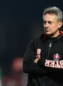 Aviva Premiership: Gloucester supremo Nigel Davies frustrated by final day defeat