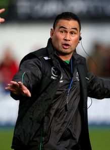pat lam connacht