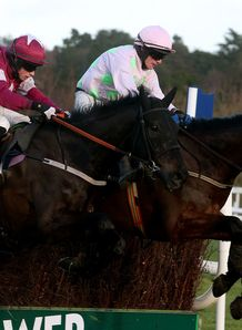 Djakadam takes Killiney spoils at Leopardstown