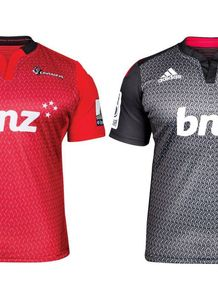 Crusaders kit 2014