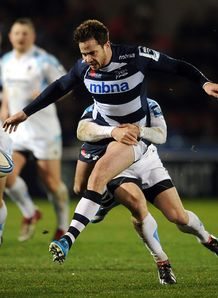 Danny Cipriani Sale Worcester